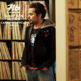 716 Exclusive Mix - Samy Ben Redjeb from Analog Africa : 1999 Mix