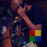 Chris NG live in the bar - Colours 10 Jun 16