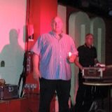 Andy Jones 100Club July 2015
