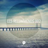 CCS Recommends 002