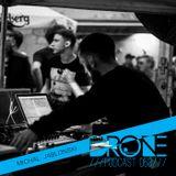 Drone Podcast 053 - Michal Jablonski