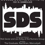 Simmer Down Sound 1-9-16 ft Numero Group DJs - Double Door Chicago