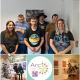 Leona Armstrong - Arts For Recovery In The Community (ARC)