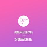#OnePhatDecade Pt 2 with Sam Divine LIVE at We Are FSTVL 2015