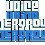Funder - Live dj set @ Voice underground 17.09.2014