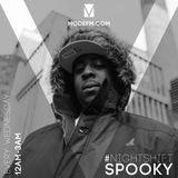 Spooky Bizzle - Mode FM NightShift 9-10-19