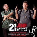 Extant - 21 Jump Up II