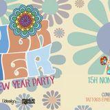 hippy new year 2k18 mix