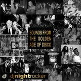 Sounds From The Golden Age Of Disco