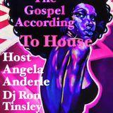 Revelation Gospel House Show & Mix Pt 1