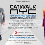 Cedi's 2015 Fall Fashion Show Catwalk Mix
