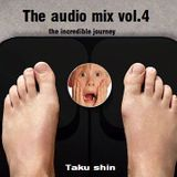 the audio mix vol.4