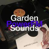 Garden Sounds with The Golden Maverick - 22 April 2018