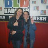 I Love Sound Radio Show & guest : Sista Zabou (13-01-2015)
