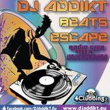 DJ AddikT - Beats Escape #23 [PodCasT SET]