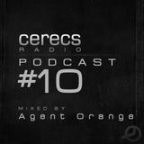 Radio Podcast #10 with Agent Orange