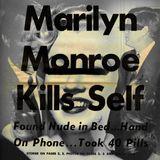 Avsnitt 28 - Marilyn Monroe
