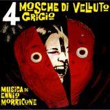 An Ennio Morricone Mix 003: Deep Down