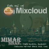 Mimar Sinan's Third Musical Journey Through Hip-hop Space and Time (A Mostly 90's-2000s Hip-hop Set)