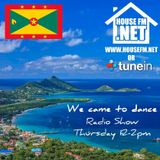 Graeme P & Soul Diva - We Came to Dance - LIVE from GRENADA!