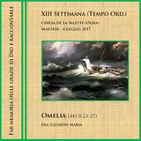 Omelia (Mt 8,23-27) - Martedì, XIII sett. del T.O. - Anno A (6m30s)