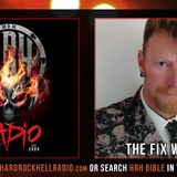 Hard Rock Hell Radio - The Fix! 20.15 17 May 2020 - A music show for Rivets