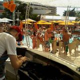 JOEY NEGRO - SOUL HEAVEN @ OCEAN BEACH CLUB - 21 JUNE 2014