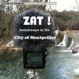 Installation Sonore-Montpellier City (FR)-ZAT