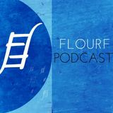 FLOURF Podcast#06 EnjoyTheMusic !
