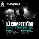 Ministry of Sound 2014 DJ Competition Entry - The MDH Projekt