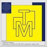 Transmit Music - 6th February 2020