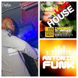 Antonio Funk live @ i love house