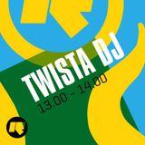 Rinse FM Podcast - Sidewinder Takeover - Twista DJ - 13th May 2017