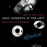 Get Yo Soul Right Sunday Soul