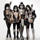 Rock Legends: Kiss [1974 to 1979]