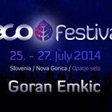 Goran Emkic - Eco Festival 2014