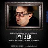 Pytzek DFM Night Sessions 124