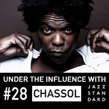 Jazz Standard: Under The Influence with Christophe Chassol