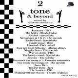 2 tone & beyond