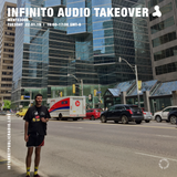 Infinito Audio Takeover: Mente3000 - 22nd January 2019