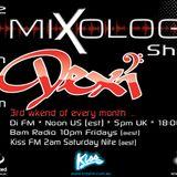 Mixology Show September 2011 - Defqon Mix