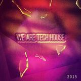 Tech House 2015 Summer Session