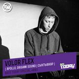 Volor Flex - Bass Today Special #003
