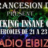 Fucking Insane #05 Mixed By Trancesion Dj