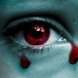 SkiZoO_TraKnaR - Tears Of Blood (Dubstep-Deathstep Mix)