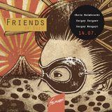 Friends of Suzy @ Suzuran - Live DJset
