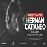 Hernan Cattaneo - Live @ Forja, Cordoba, Argentina - 06.10.2018