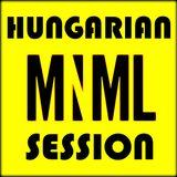 Dj Splash (Peter Sharp) - Hungarian Minimal Session @ Petőfi rádió 2016.07.23.