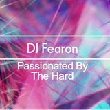 DjFearon - Passionated By The Hard