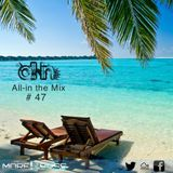 All-in the Mix on Morebass # 47